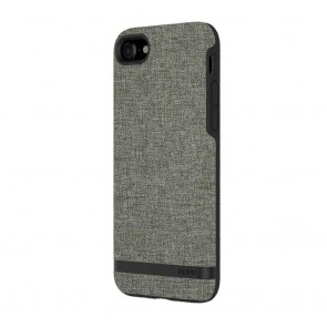 Incipio Esquire Series for iPhone 8, iPhone 7 - Forest Gray