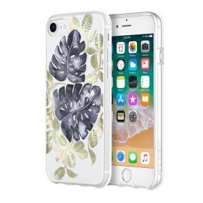 Sarah Simon x Incipio Case for iPhone 8, iPhone 7, & iPhone 6/6s-Fall Leaves