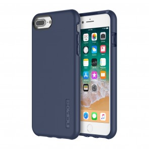 Incipio DualPro for iPhone 8 Plus, iPhone 7 Plus, & iPhone 6/6s Plus - Iridescent Midnight Blue
