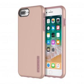Incipio DualPro for iPhone 8 Plus, iPhone 7 Plus, & iPhone 6/6s Plus -Iridescent Rose Gold