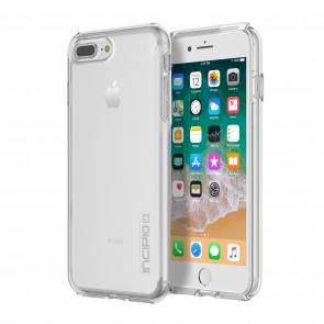 Incipio DualPro Pure for iPhone 8 Plus, iPhone 7 Plus, & iPhone 6/6s Plus - Clear