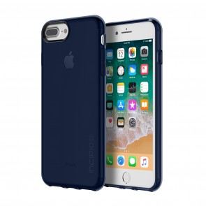 Incipio NGP Pure for iPhone 8 Plus, iPhone 7 Plus, & iPhone 6/6s Plus - Navy