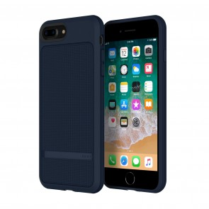 Incipio NGP Advanced for iPhone 8 Plus & iPhone 7 Plus - Navy