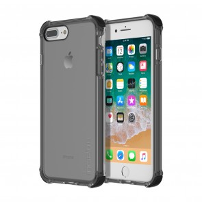 Incipio Reprieve Sport for iPhone 8 Plus & iPhone 7 Plus - Black/Smoke