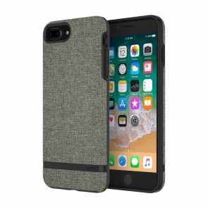 Incipio Esquire Series for iPhone 8 Plus & iPhone 7 Plus - Forest Gray