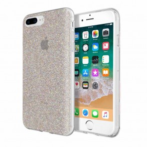 Incipio Design Series - Classic for iPhone 8 Plus, iPhone 7 Plus, & iPhone 6/6s Plus - Multi-Glitter