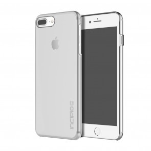 Incipio Feather Pure for iPhone 8 Plus - Clear