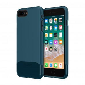 Incipio Edge Chrome for iPhone 8 Plus - Navy