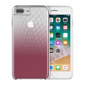 Incipio Design Series - LUX for iPhone 8 Plus, iPhone 7 Plus, & iPhone 6/6s Plus -Ox Blood
