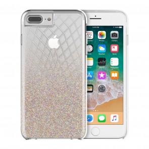 Incipio Design Series - LUX for iPhone 8 Plus, iPhone 7 Plus, & iPhone 6/6s Plus - Multi-Glitter