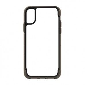Griffin Survivor Clear for iPhone X/Xs - Clear/Black