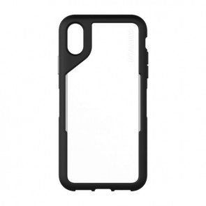 Griffin Survivor Endurance for iPhone X/Xs - Black/Gray