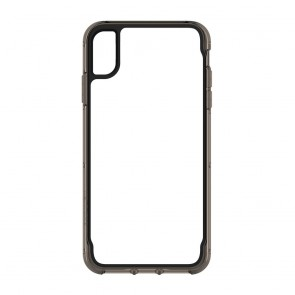Griffin Survivor Clear for iPhone Xs Max -Clear/Black