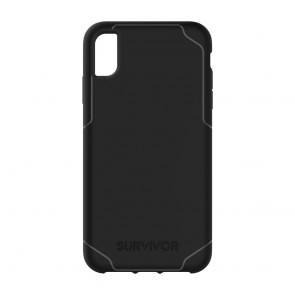Griffin Survivor Strong for iPhone Xs Max - Black