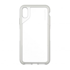 Griffin Survivor Endurance for iPhone Xs Max - Clear/Gray