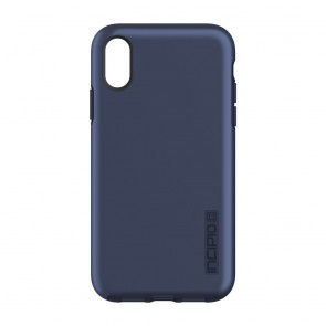 Incipio DualPro for iPhone XR - Midnight Blue