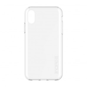 Incipio DualPro for iPhone XR - Clear
