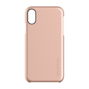 Incipio Feather for iPhone XR - Rose Gold