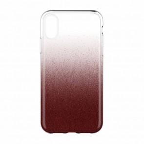 Incipio Design Series Classic for iPhone XR -Cranberry Sparkler