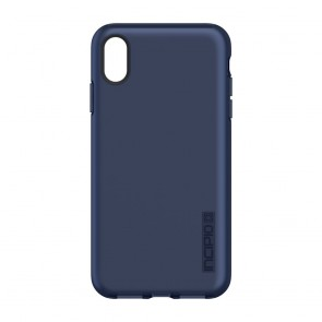 Incipio DualPro for iPhone Xs Max - Midnight Blue