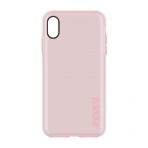 Incipio DualPro for iPhone Xs Max - Raspberry Ice