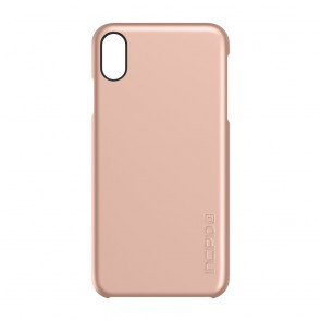 Incipio Feather for iPhone Xs Max - Rose Gold