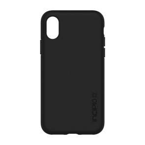 Incipio DualPro for iPhone X/Xs - Black