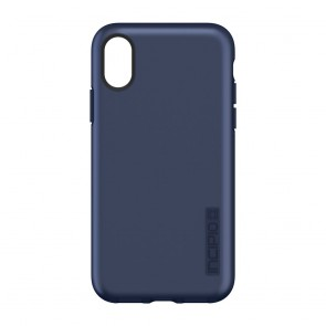 Incipio DualPro for iPhone X/Xs - Midnight Blue