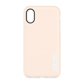 Incipio DualPro for iPhone X/Xs - Rose Blush