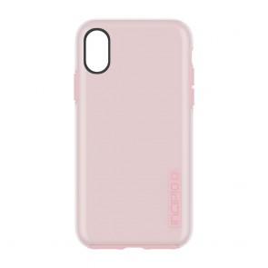 Incipio DualPro for iPhone X/Xs -Raspberry Ice