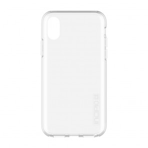 Incipio DualPro for iPhone X/Xs - Clear