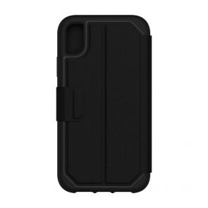 Griffin Survivor Strong Wallet for iPhone XR - Black