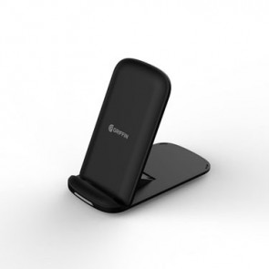Griffin PowerBlock Wireless Charging Pad/Stand