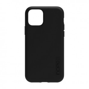 Incipio DualPro for iPhone 11 Pro - Black/Black