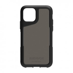 Griffin Survivor Endurance for iPhone 11 Pro- Black/Gray/Smoke