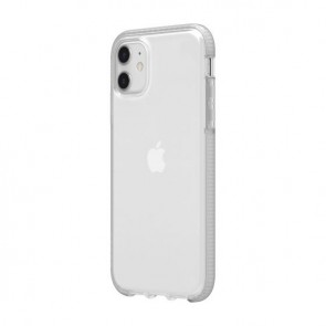 Griffin Survivor Clear for iPhone 11 -Clear