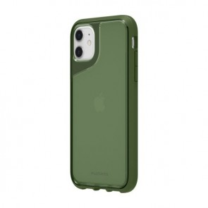 Griffin Survivor Strong for iPhone 11 -Bronze Green