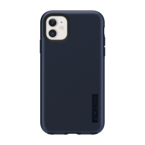 Incipio DualPro for iPhone 11 - Iridescent Midnight Blue