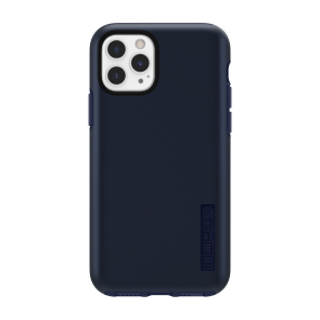 Incipio DualPro for iPhone 11 Pro - Iridescent Midnight Blue