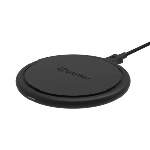 Griffin 15W Wireless Charging Pad - Black (NA)