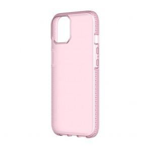Survivor Clear for iPhone 13 - Powder Pink