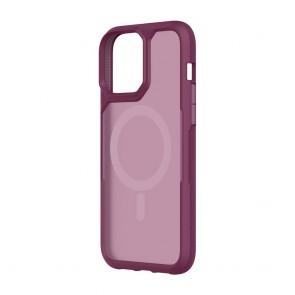 Survivor Endurance for MagSafe for iPhone 13 - Plum/Bordeaux
