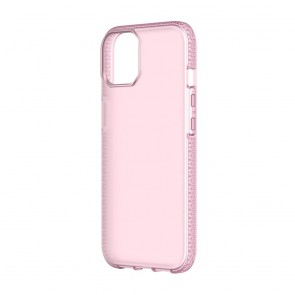 Survivor Clear for iPhone 13 Pro - Powder Pink