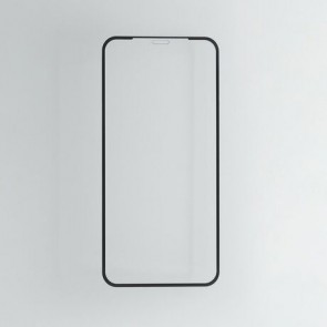 BodyGuardz iPhone 11 Pro Pure 2 Edge Tempered Glass Screen Protector -  iPhone X / Xs