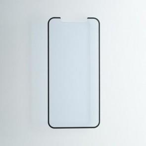 BodyGuardz iPhone 11 Pro Max Pure2 Edge EyeGuard(Blue Light), iPhone Xs Max(Blk Edge)