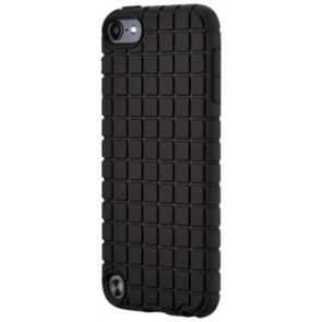 Speck Products PixelSkin Case for iPod Touch 5 (Black)