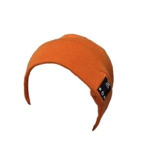 BE Headwear BT Beanie Justright Burnt Orange