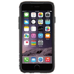 Speck Products Inked Luxury Edition Case for iPhone 6 Plus/6S Plus - Retail Packaging-Golden Glacier/Black