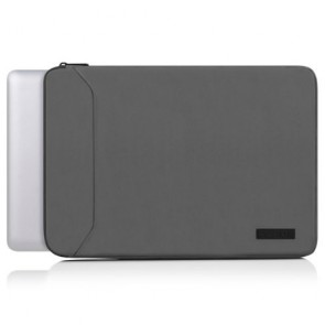 Incipio 13-Inch Asher Sleeve for MacBook Pro (IM-353-GRY)