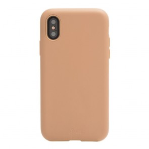 SONIX LEATHER FOR IPHONE X- TAN